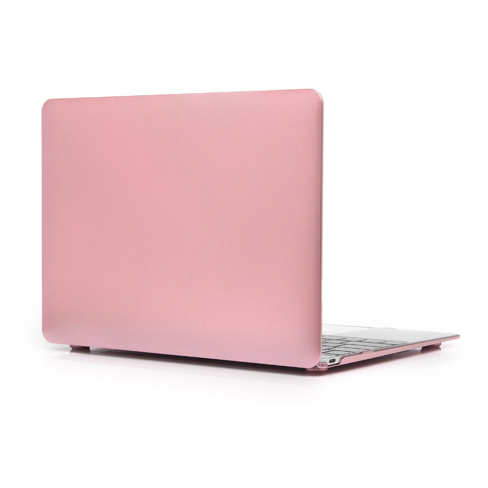 For Apple Laptop 11.6'' Metal Oily Injection Shell Case Cover