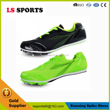 Factory Price Children Spike Running Shoes
