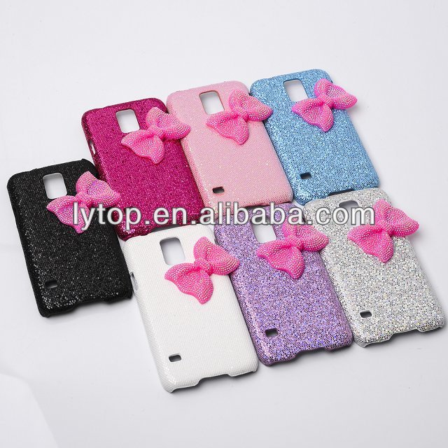 For Samsung Galaxy S5 Bling Hard Case