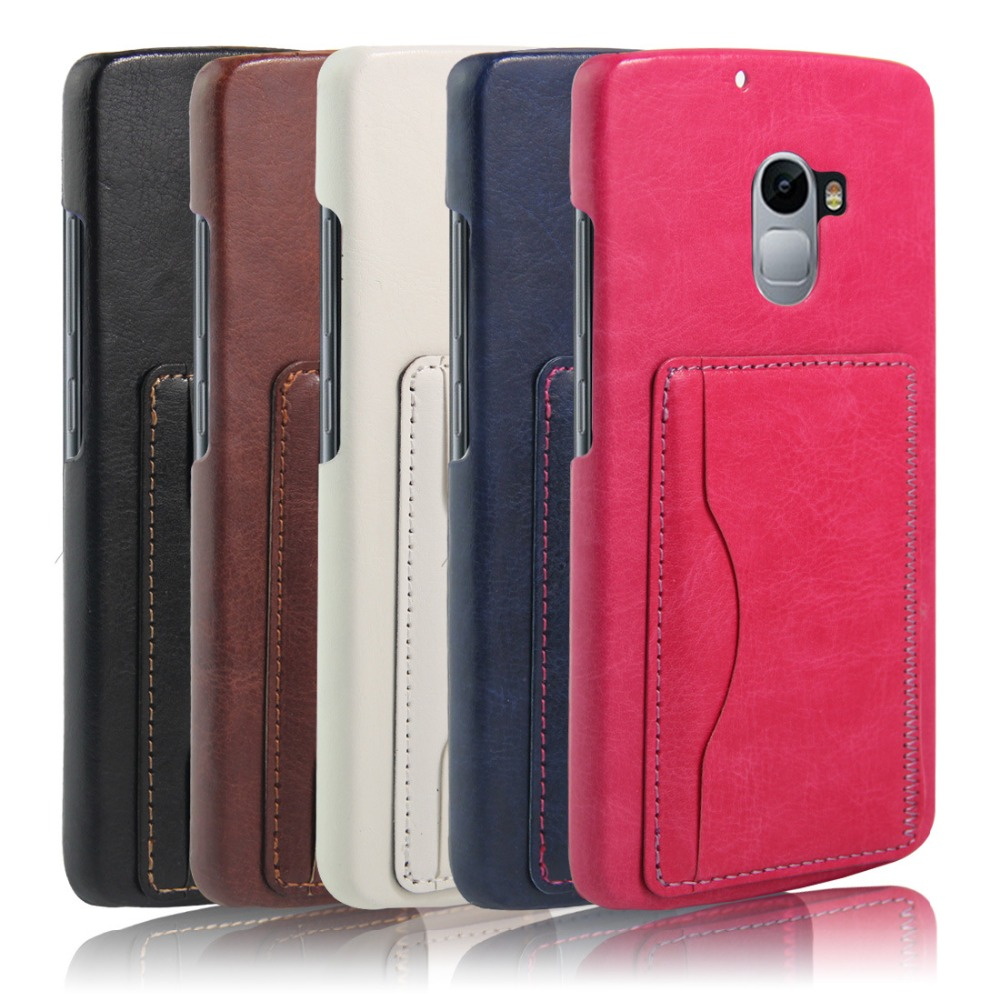 Fashion Desing Cell Phone Back Cover Case for Lenovo A7010