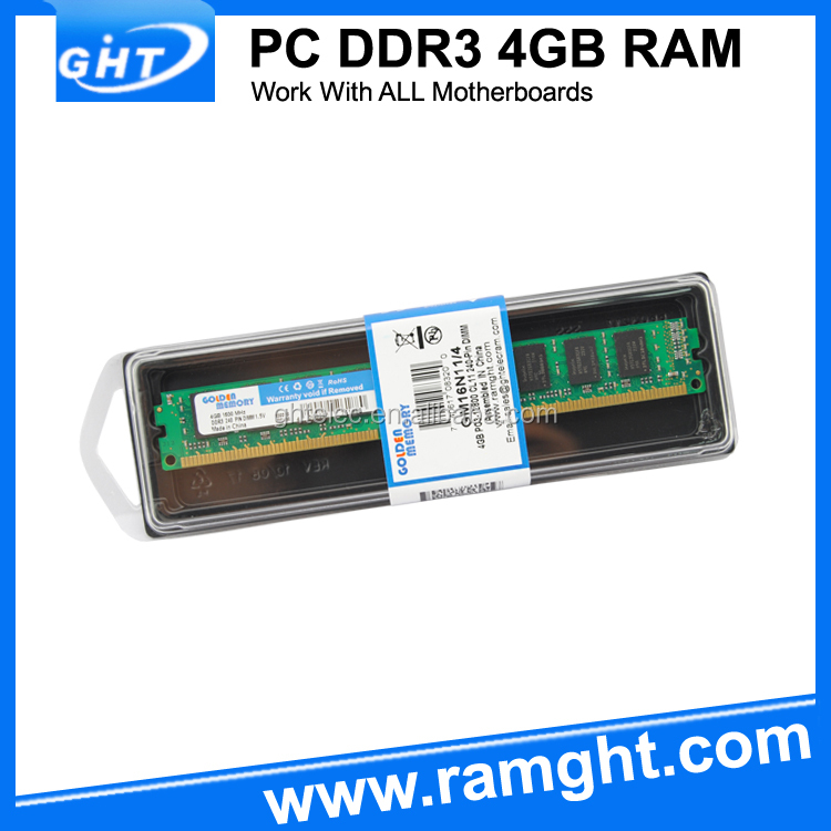 best web to buy china computer part ram memory ddr3 1600 4gb new technology product in china