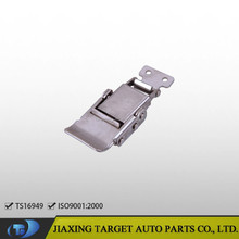 stainless spring toggle latch