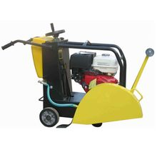 High efficiency durable asphalt cutting machine with factory price