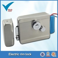 D88A/S Hot Sale main gate electronic lock