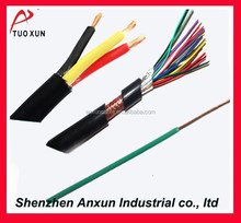 OEM pvc electrical cable auto electric cable