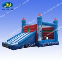 Inflatable Kids Plastic Bouncy Castles