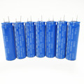 high density super capacitor 5000f 2.7v 23*69mm