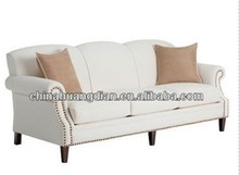 High quality brand fabric sofa HDS673