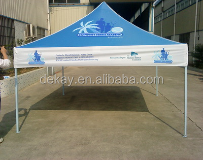 10x10ft easy to carry folding tent/event pop up canopy/party marquee