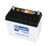 Various models 12v car battery 12v Maintenance Free Car battery Lead Acid Sealed MF Battery