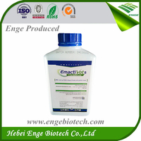Liquid pesticide Emamectin benzoate 2.0%EC for Soybean Cotton