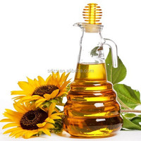 wholesale 100% refined edible sunflower oil for cooking