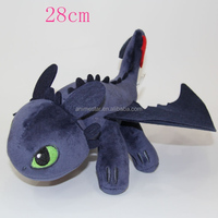 How to Train Your Dragon Plush Toy , Anime Plush Doll