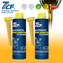 Automotive Car Care 7CF Injector Cleaner