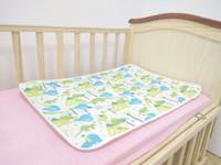 diapers insert diaper organic baby changing mat cover waterproof pad