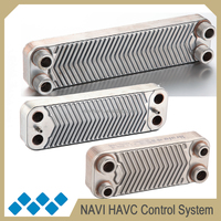 plate heat exchanger for solar water heating system, swep brazed plate heat exchanger