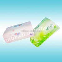 Good quality facial tissue paper plastic bag hot new products for 2014