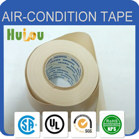 heat resistant pvc air conditioner tape customzied logo