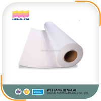 Jumbo Roll Inkjet Photo Paper