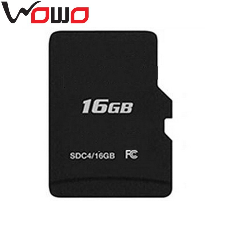Phone memory card with Blister or Plastic or Bulk Package Brand SD Card 2GB 32GB 64GB 128GB 256GB Class 10 bulk memory card
