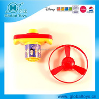HQ7798 spin top EN71 standard for promotion toy