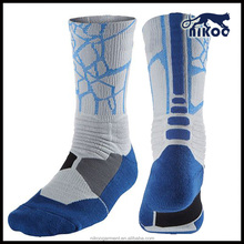 OEM promotion 100% cotton cheap socks