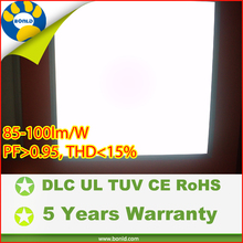 36W/45W/60W/72W LED flat panel light, DLC/UL listed