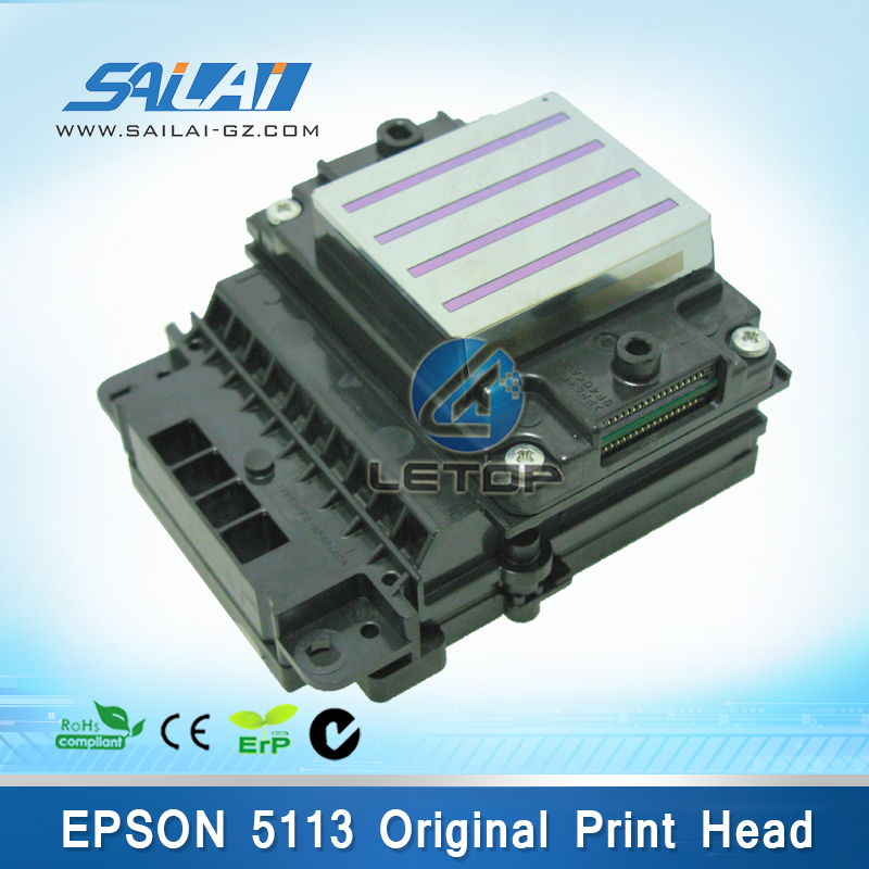 water based ink printer 5113 printhead for epson head assembly