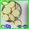 Hot selling OEM goat milk tablet colostrum milk tablet milk tablet candy