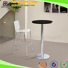 (SP-BT678) Promotion restaurant high chairs and tables for bar used
