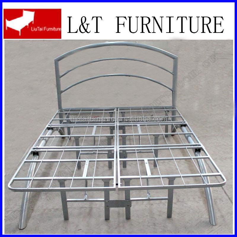 Best Urban MetalWood Platform Bed by Zinus  Big Save Beds