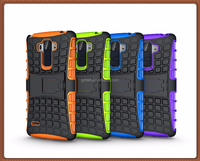 Factory price fashionable TPU PC mobile phone case for LG G4