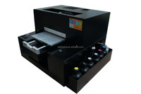 Tile direcly printer Tile UV printer print on dark and light Tile Flatbed printer