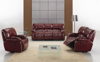 New designs sofa recliner for living room furniture