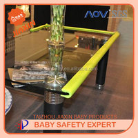NBR baby safety product table edge guard soft edge cushion protective stripe bumper strip FOAM strip