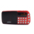 Factory price multi function fashion music player wireless speaker with portable FM radio music player speaker with usb port
