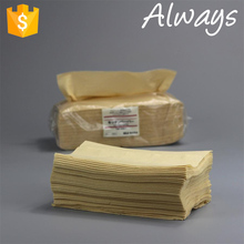 All New best selling dry household kitchen Extractable Disposable cleaning wipe