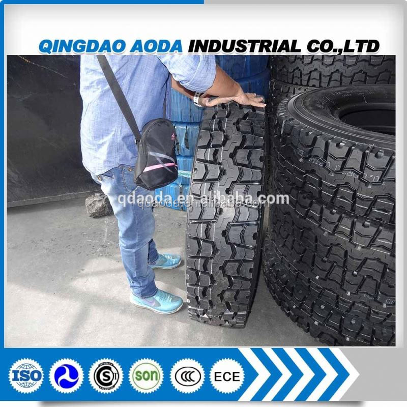 China Manufacturer Yellowsea brand Radial Truck Tyre 275/80R22.5