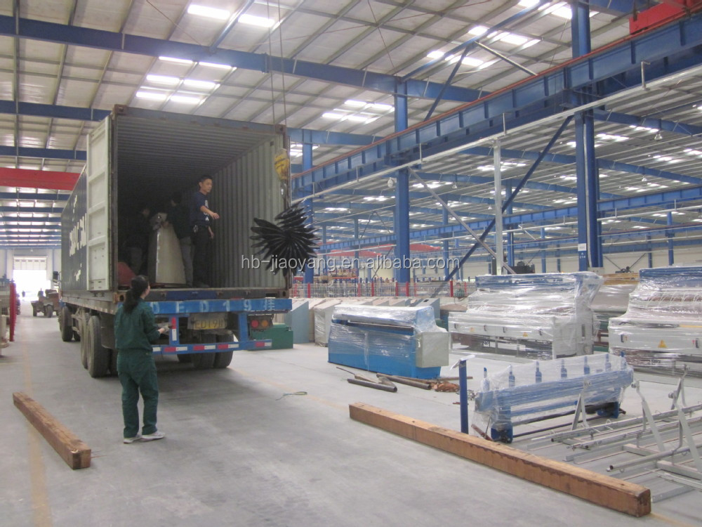 Security Fence / Cage Mesh / Reinforcing Mesh Automatic wire mesh welding machine