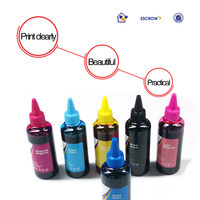 Digital Printing Type and Water Based Ink Type universal dye inkjet ink for Asia market