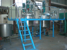 Homogenizer Paint Making Machines