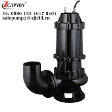 32WQ8-20-1.5 septic sump pump systems solid waste pump for sink drain pump