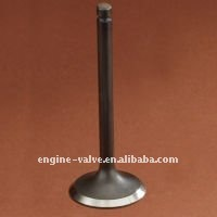inlet & exhaust valves for CONTINENTAL