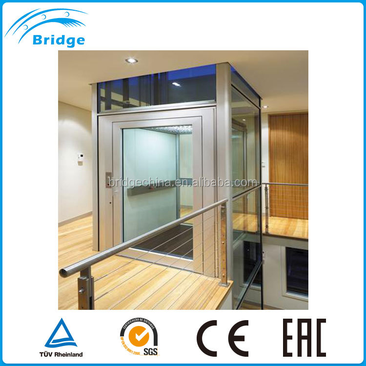 Zhejiang small home elevator purchase home lift BG step ladder