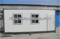 Prefab building container house\storage\shop