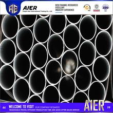 New design pipeline scraper hot rolled seamless steel tube made in China