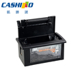 CSN-A2L Cashino panel mount thermal printer for embedded system