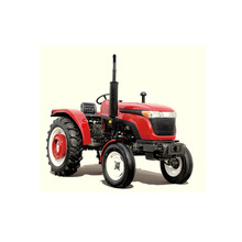 manufacturer Gold Dafeng cheap price agricultural wheel tractor