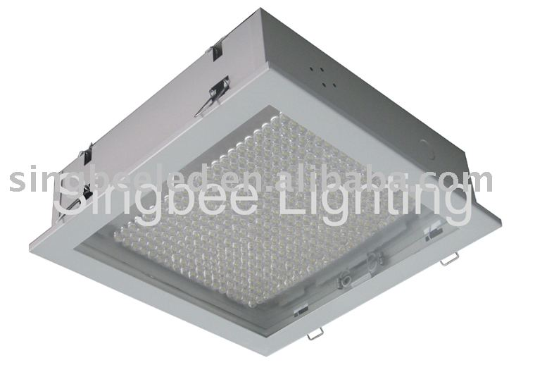 LED recesed spot lights,LED recessed wall lamps ,LED ceiling light SP-6002