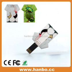High quality real capacity usb sound card 2.0 usb flash drive for business